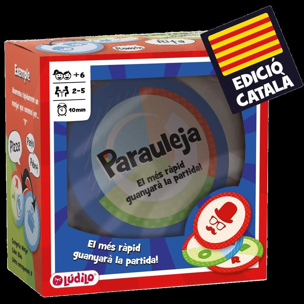 Parauleja en català