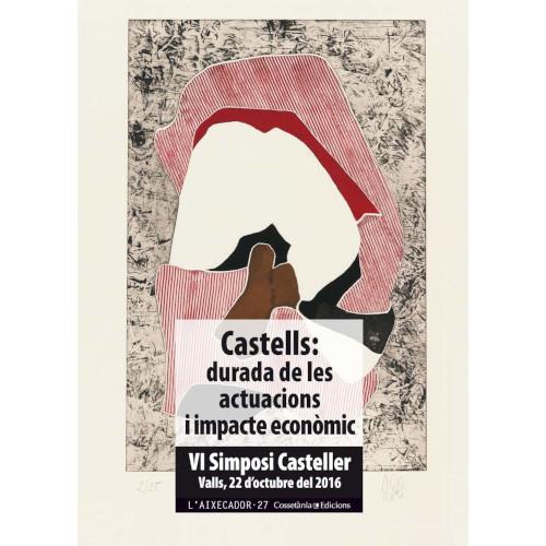 6è Simposi Casteller
