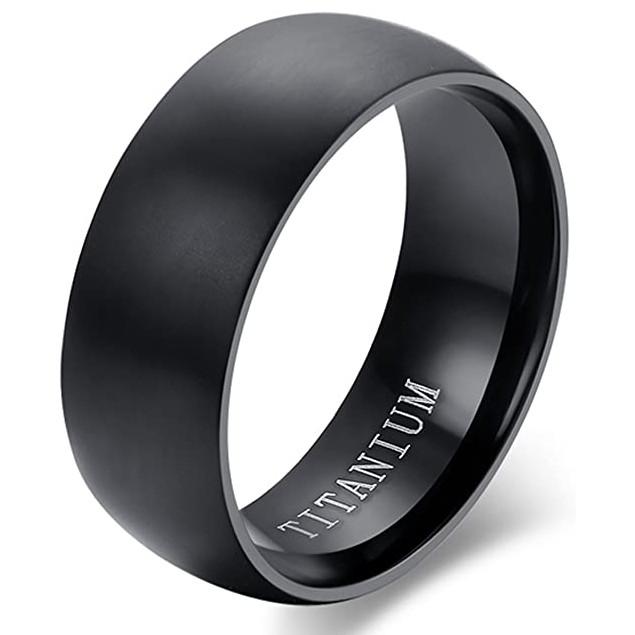 Anell negre de titani