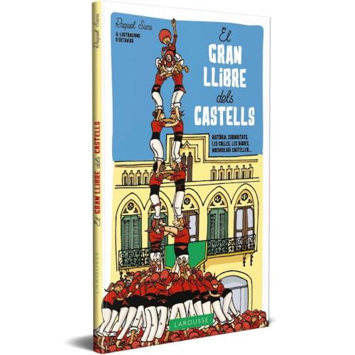 El gran llibre dels Castells