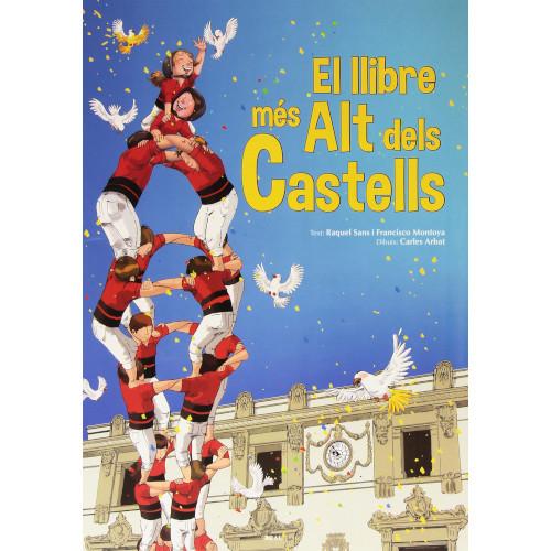 El llibre més Alt dels Castells