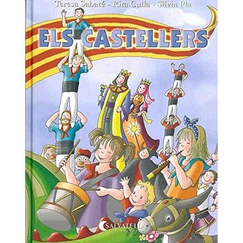 Els Castellers, Salvatella
