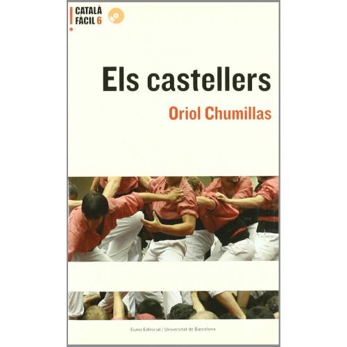 Els castellers (català fàcil)