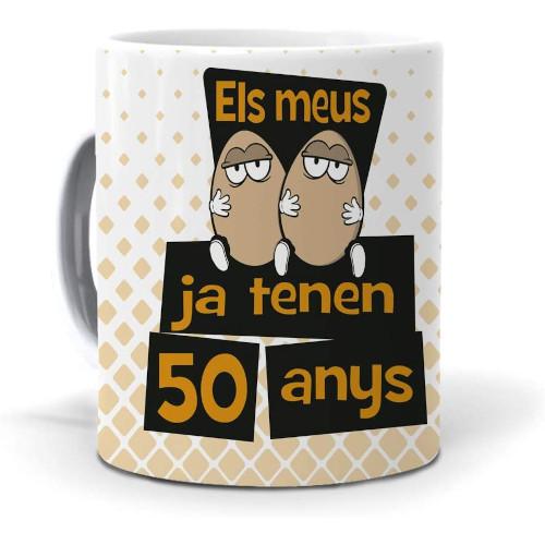 Els meus Ous ja tenen 50 anys