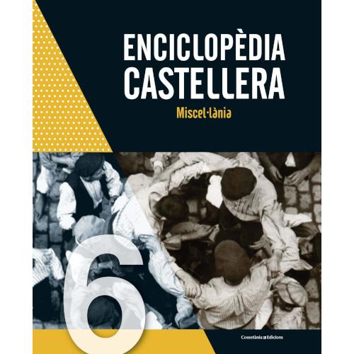 Enciclopèdia Castellera 6