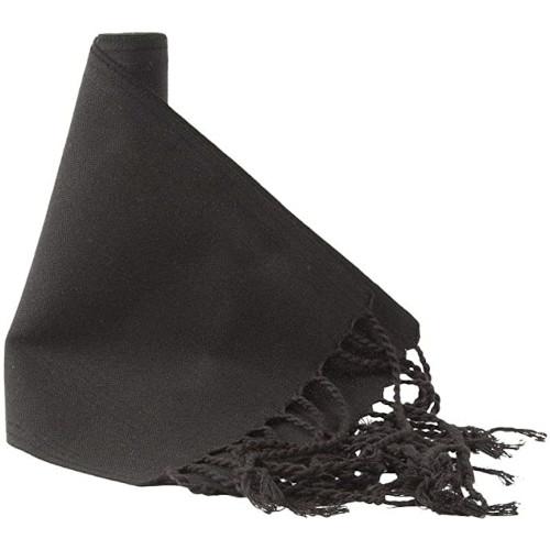 Faixa castellera negra