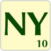 Fitxa Scrabble NY