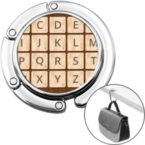 Ganxo bossa Scrabble