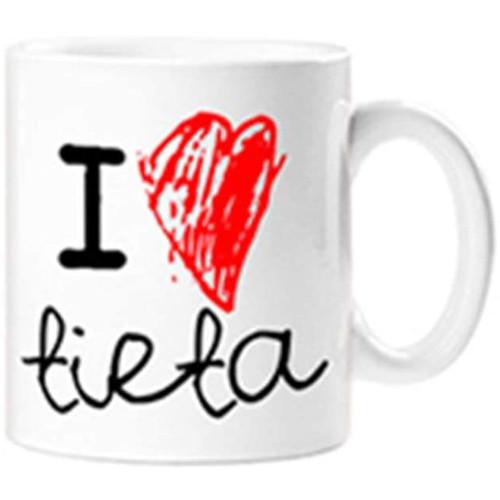 Tassa: I love tieta