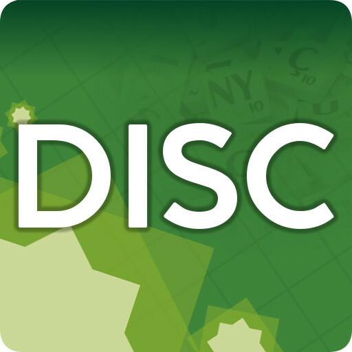 Validador del DISC
