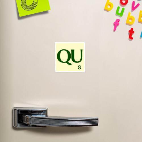 Imant de Scrabble de la QU