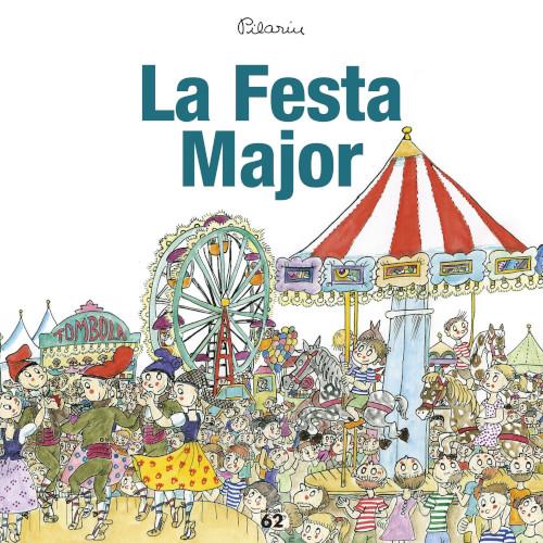 La Festa Major, Pilarín Bayés