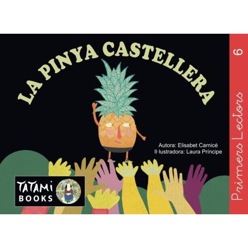 La pinya castellera