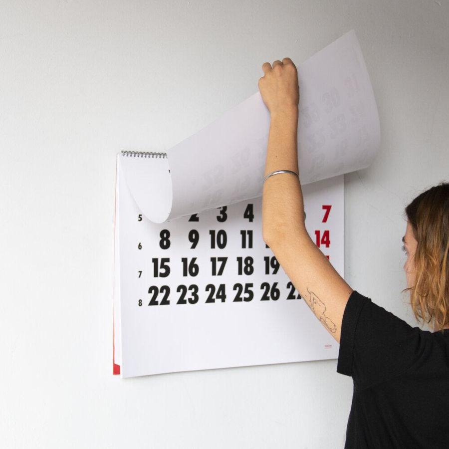 Passant full al calendari Vinçon