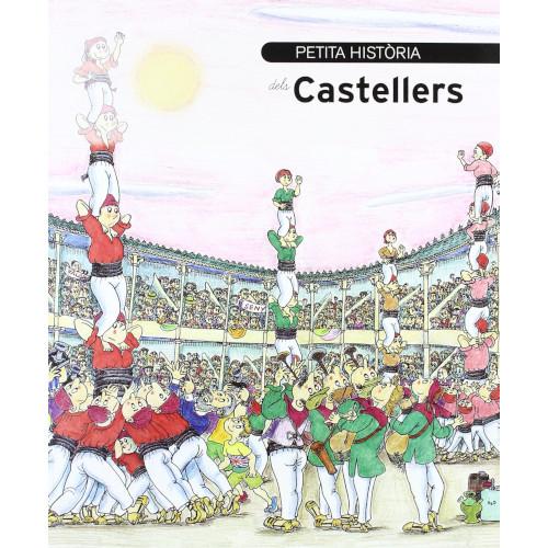 Petita història dels Castellers