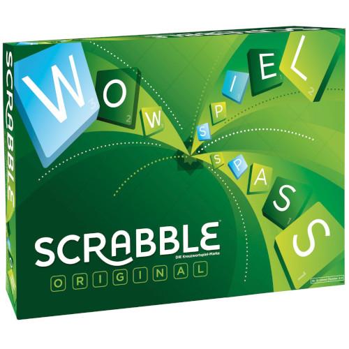 Scrabble en alemany
