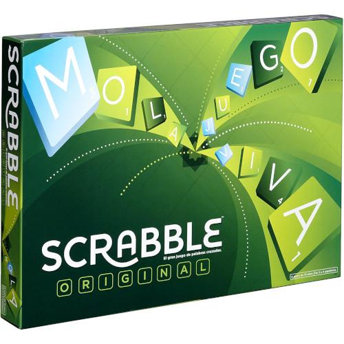 Scrabble en castellà