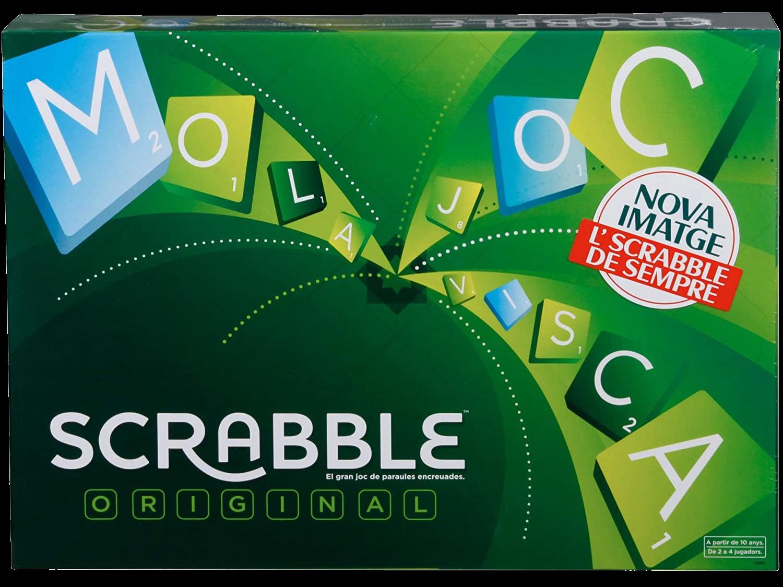 Scrabble en català