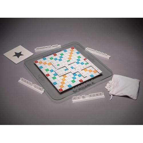 Scrabble de vidre
