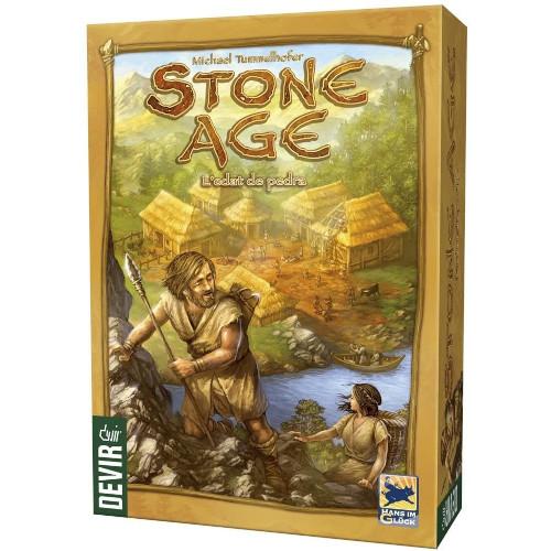 Stone Age, L'edat de pedra