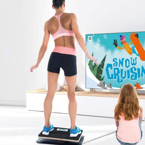 Taula d'equilibri Plankpad